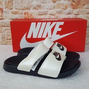 New Nike Benassi Duo Ultra Slide
